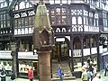 Chester Cross from the Rows - geograph.org.uk - 12268.jpg