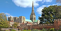 Chichester Cathedral epodkopaev (cropped)