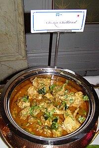 Tibetan Kitchen West End Menu