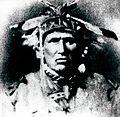 Chief Shingwauk at Robinson Huron Treaty Signing in 1850.jpg