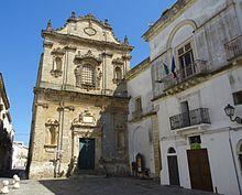 Chiesa di San Sebastiano e San Rocco