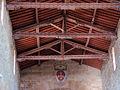 Chiesa di San Sisto - Soffitto.jpg