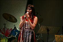 Chinmayi Sripada – Wikipedia