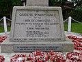 Chingford War Memorial 02.JPG