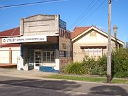 Chiswick shop