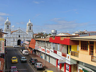 Chitré County and city in Herrera Province, Panama
