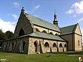 Chlewiska, Kościół św. Stanisława Biskupa Męczennika - fotopolska.eu (343591).jpg