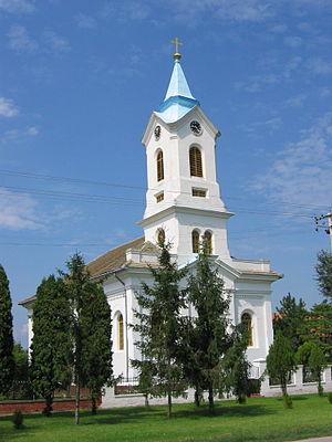 Janošik - Slovak Evangelical Lutheran Church