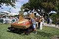 Chris Craft Cobra 1955 RSideRear DennisGage LakeMirrorClassic 17Oct09 (14598584144).jpg