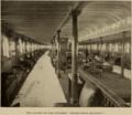 Christopher Columbus (ship, 1893) - Saloon - Cassier's 1897-01.png