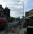 Church Lane - geograph.org.uk - 413749.jpg
