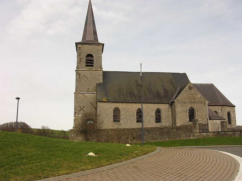 Church Rance
