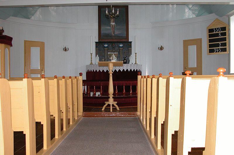 File:Church of Bour, Faroe Islands.JPG