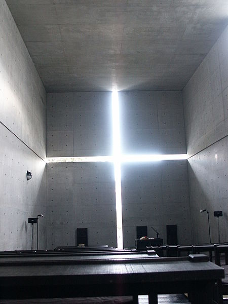 [تصویر:  450px-Church_of_Light.JPG]