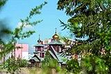 Church of Saint Seraphim of Sarov (Novy Urengoy).jpg
