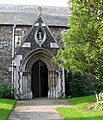 Church of St Mary the Virgin - Dover - panoramio.jpg
