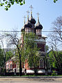Church of the Deposition of the Robe in Donskaya 12.jpg