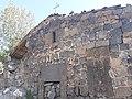 Church ruins in Yeghvard.jpg