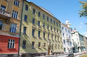 Cigaletova ulica