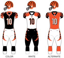 Cincinnati bengals uniforms.png