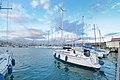Circolo Nautico NIC Porto di Catania Sicilia Italy Italia - Creative Commons by gnuckx m^m - panoramio (10).jpg