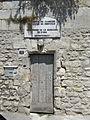 Clairoix (60), rue Germain-Sibien, aumônerie de la bâtellerie de l'Oise.JPG