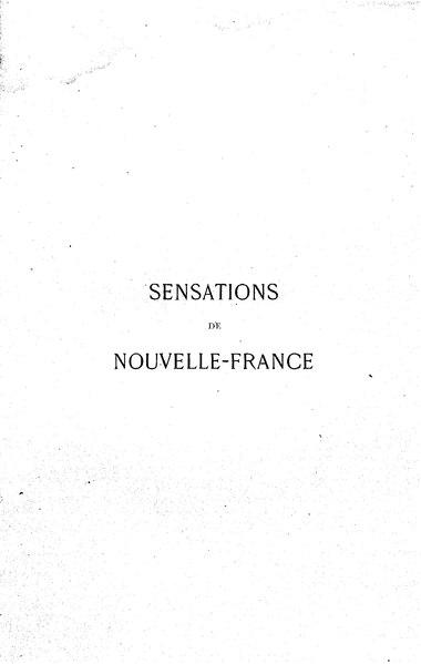 File:Clapin - Sensations de Nouvelle-France, 1895.djvu
