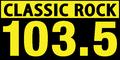 Classic Rock 103.5 Logo.png