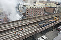 Clearing Metro-North Tracks After Building Collapse (13110875395).jpg