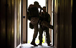 Clearing out the cobwebs, Special Reaction Team Marines kick in doors, sharpen skills 110628-M-MM918-034.jpg