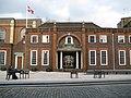 Clerkenwell, The Order of St John, EC1 - geograph.org.uk - 756231.jpg