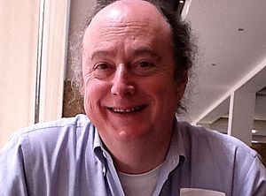 Clifford Lynch - Clifford Lynch, 2011