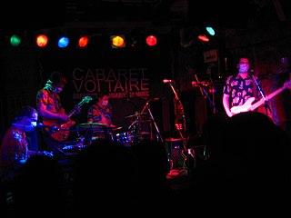 Clinic (band) English band