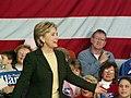 Clinton in Cedar Rapids (2160071740).jpg