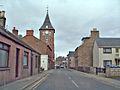 Clock Tower in Coupar Angus.jpg