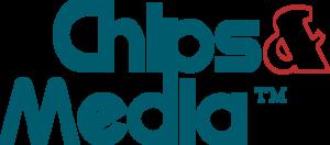 Chips&Media - Image: Cn M Logo