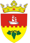 Coat of arms of Cahul