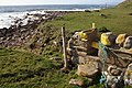 Coastal walk, Kildoney - geograph.org.uk - 1241749.jpg