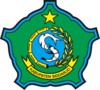 Official seal of Sidoarjo Regency