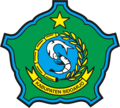Coat of Arms of Sidoarjo Regency.png