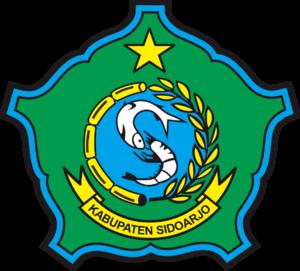 Sidoarjo Regency - Lambang Kabupaten Sidoarjo