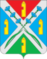 Coat of Arms of Udelnaya (Moscow oblast).png