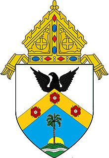Coat of Arms of the Archdiocese of Jaro.jpg