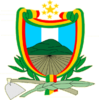 Coat of arms of Jalapa