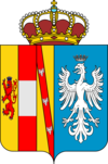 Coat of arms of the Duchy of Modena.png