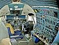 Cockpit Il-86 RA-86095 (9294538702).jpg