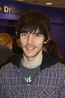 Colin Morgan Wikipedia