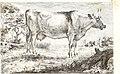 Collection de cent-vingt estampes, gravée d'après les tableaux and dessins qui composoient le cabinet de m. Poullain précédée d'un abrégé historique de la vie des auteurs qui la composent Cette suite (14778872405).jpg