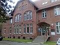 Collegium Civitas in Nysa, Poland.jpg