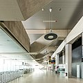 Cologne Bonn Airport - Terminal 1 - in times of COVID-19 pandemic-0429.jpg